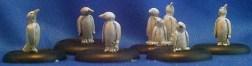 Penguins group
