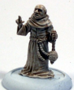 1 cultist cult leader