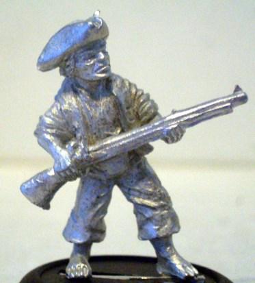 Pirate Crew member 1