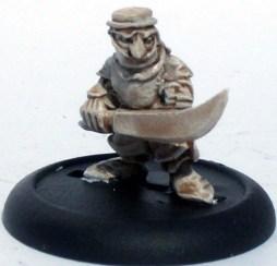 Sand Goblin 4