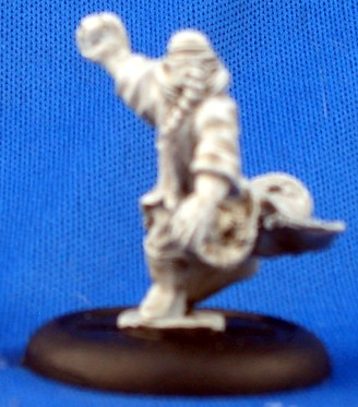 Feral Cultist Rioter 2
