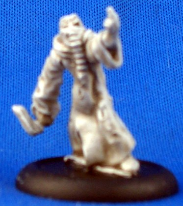 Feral Cultist Rioter 4