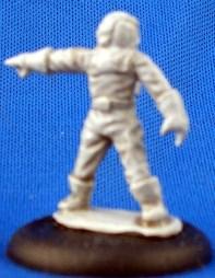 Hazmat Trooper 2