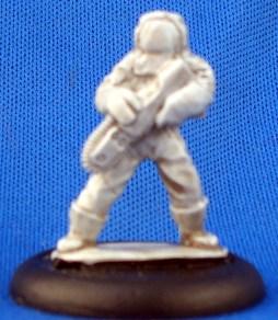 Hazmat Trooper 4