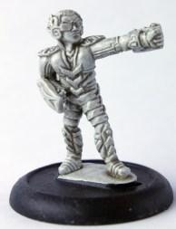 Elf Ganger 4