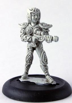 Female Elf Ganger 1
