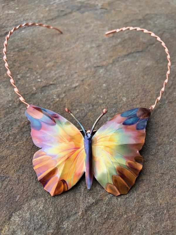 Butterfly Charm Raffle #2