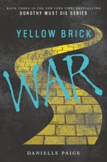 Yellow Brick 3