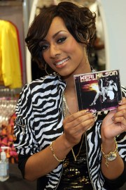 keri hilson black celebrity hairstyles