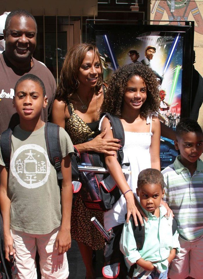 Guess Who: Kids Of Famous Celebrity Parents | Black ...
