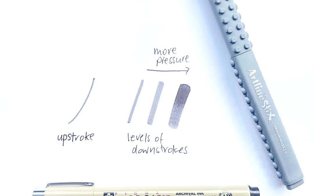 Pen Pressure: when and how to use it
