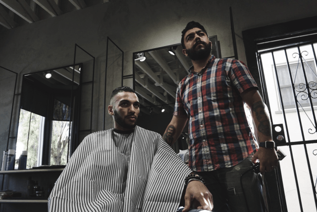 The Must Have Dapper Hairstyles For All Men / Black Chalk Magazine