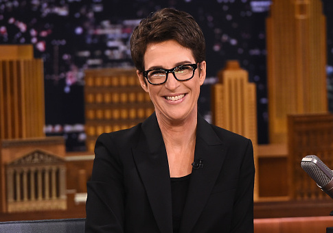 Rachel Maddow (Photo by Theo Wargo/Getty Images for NBC)
