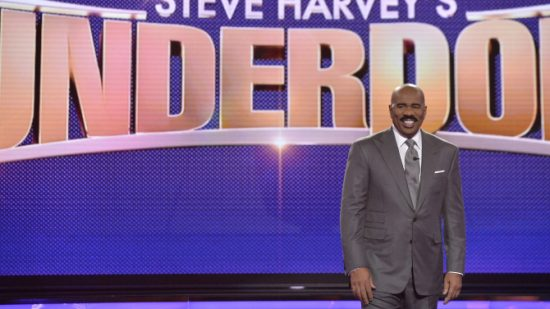 "STEVE HARVEY'S FUNDERDOME - ""Episode 103"" - The premiere of the seed-funding competition reality series ""Steve Harvey's FUNDERDOME,"" airing on SUNDAY, JUNE 11 (9:00-10:00 p.m.), on The ABC Television Network. (ABC/Lisa Rose)"