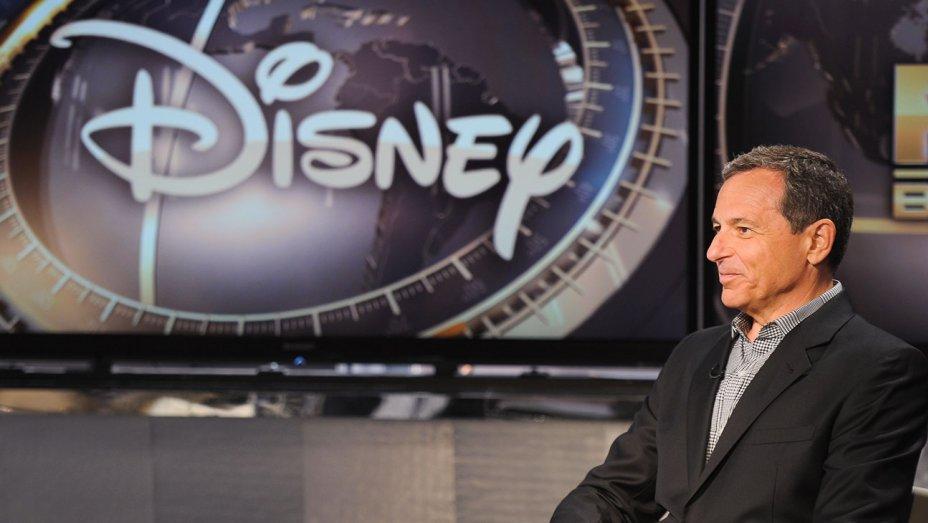 Disney CEO Bob Iger (Michael Loccisano/Getty Images)