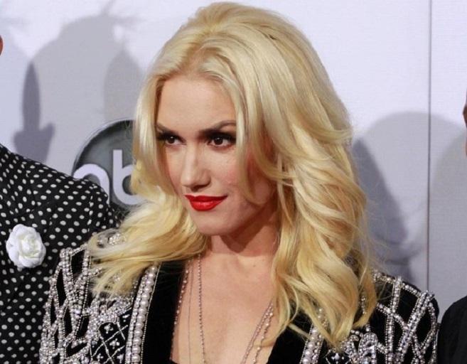 Gwen Stefani (REUTERS/FILE)