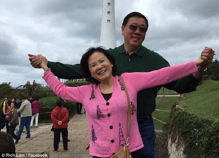 Bao and Jenny Lam, both 61, were found executed in their Spring, Texas home on Saturday.
