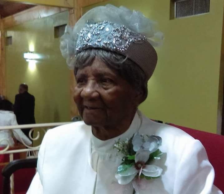 Bertha L. Young