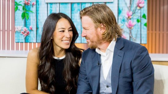 Chip And Joanna Gaines Wedding.Chip And Joanna Gaines Celebrate 15th Wedding Anniversary As They
