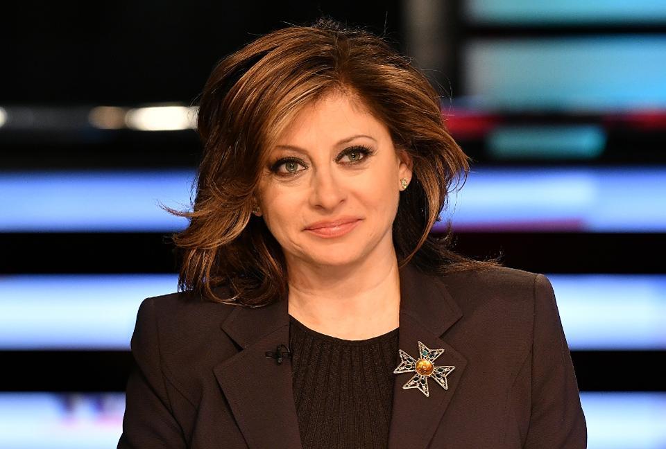 Maria Bartiromo (Slaven Vlasic/Getty Images)