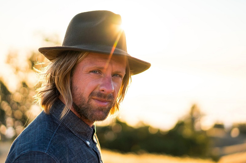 Switchfoot Frontman Jon Foreman Shares How Band Keeps Their