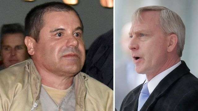 Prosecutor Says El Chapo Conviction Is 'Victory for the