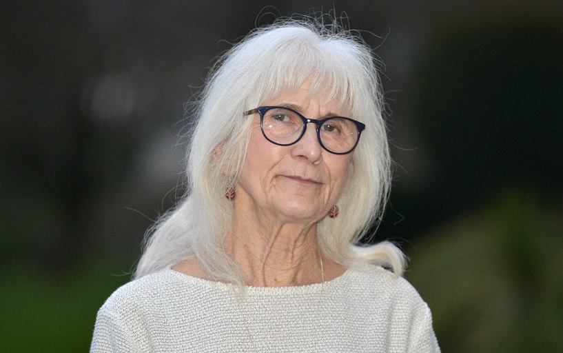 Jo Cameron only realised she wasn't normal in her sixties.