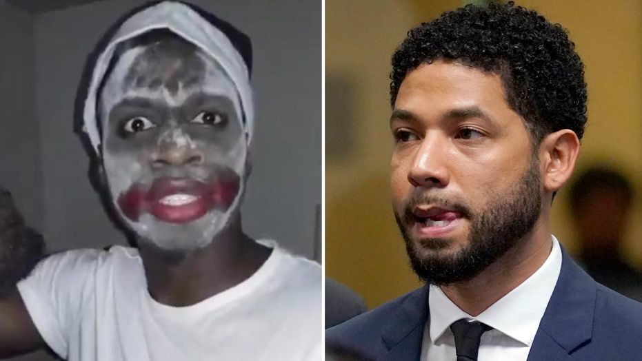 Tina Glandian, attorney for 'Empire' star Jussie Smollett, offered up a potential explanation for why the actor believed his alleged attackers were white.