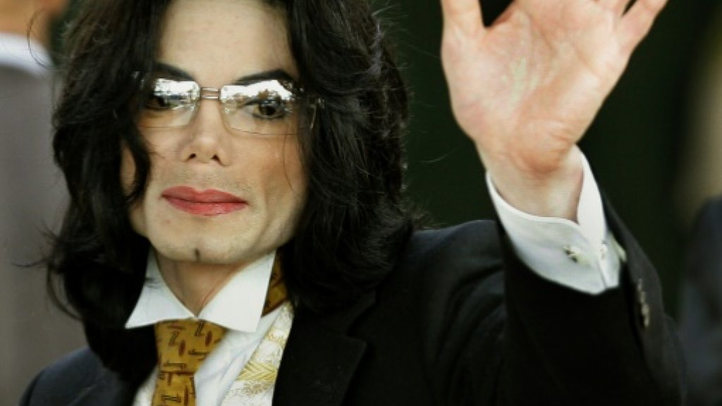 A number of radio stations worldwide have stopped playing Jackson's music after a documentary airing abuse allegations was broadcast A number of radio stations worldwide have stopped playing Jackson's music after a documentary airing abuse allegations was broadcast AFP/File