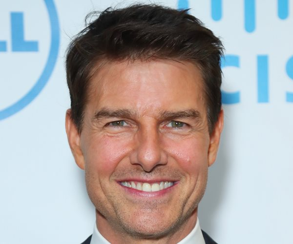 Tom Cruise (Getty Images)