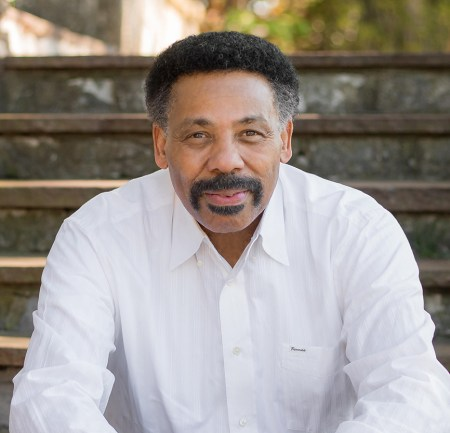 Pray for Dr. Tony Evans and the Oak Cliff Bible church family as he announced that he has coronavirus and the Urban Alternative ministry has suffered damage in the major winter storm – He will be preaching a sermon on Job shortly, stay tuned