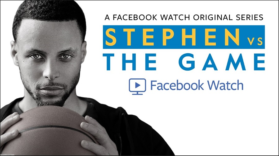 WATCH: Steph Curry Tells of Exact Moment He Chose to Have a
