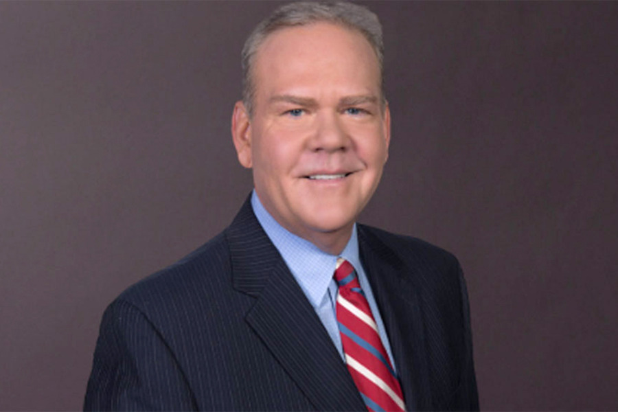 Emmy-Winning Florida News Anchor Todd Tongen Found Dead in Home