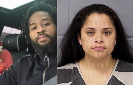 Seahawks, Ravens Star Earl Thomas Held at Gunpoint by Wife After She Caught him Having Affair