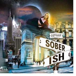 Liz Phair - Soberish   Black Circle Records
