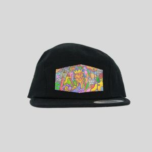 King Of The Streets 5 Panel
