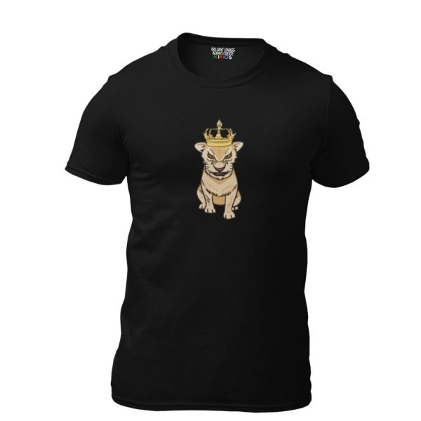 Born To Be A King T-Shirt