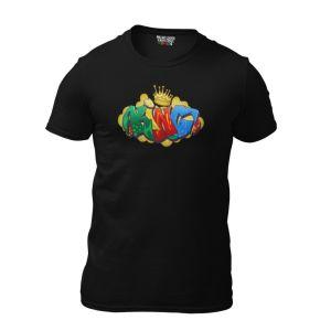 Graffiti Short sleeve t-shirt