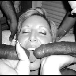 MILF Housewives Discovering BBC - image  on https://blackcockcult.com