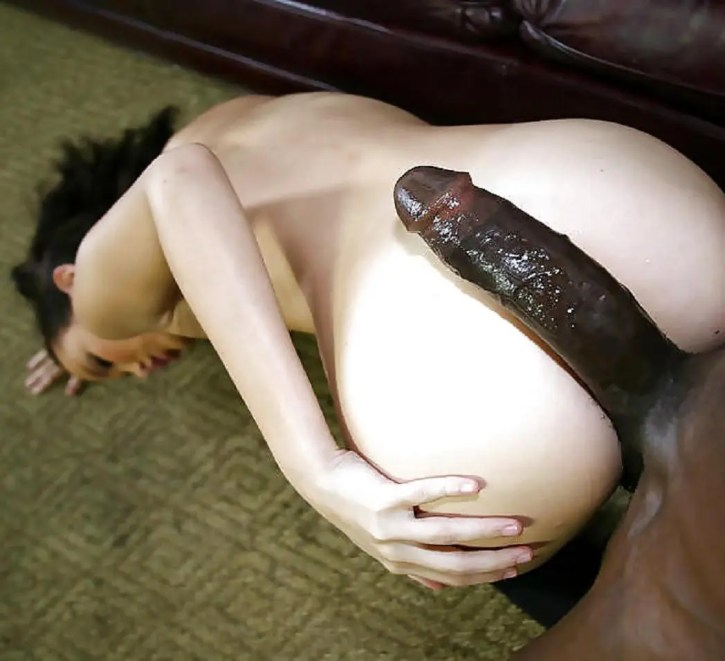 Bend Over and Get Ready to Take It