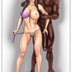 Your Wife is a Slut for Black Dick! - image  on https://blackcockcult.com