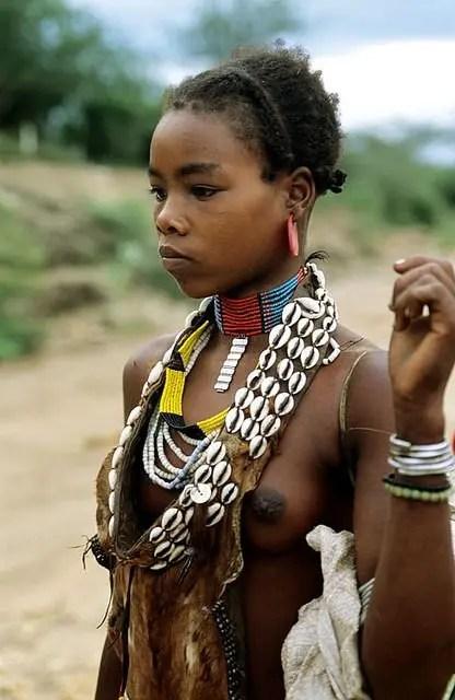 Tribal Castratrix Gallery [33 Pics] - image  on https://blackcockcult.com