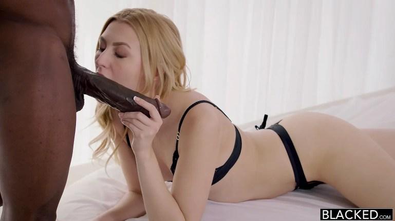 Alexa Grace Gets Blacked - image  on https://blackcockcult.com