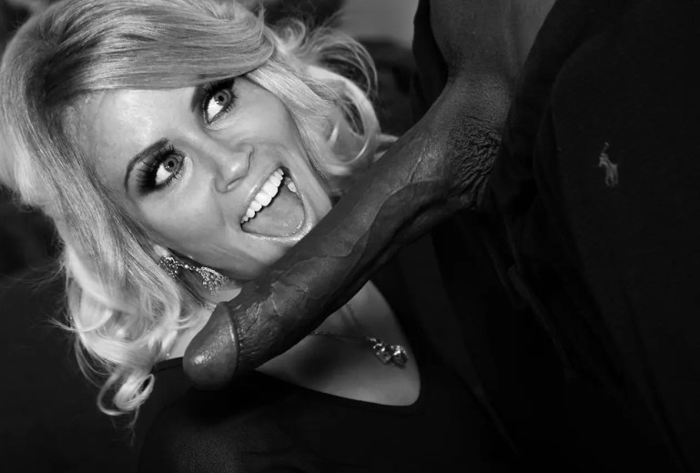 Jenny McCarthy Has a New Cause: The Black Only Movement - image  on https://blackcockcult.com