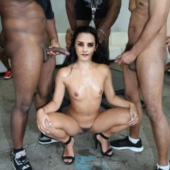 Emma Watson - Cuckold Fantasy Captions - image  on https://blackcockcult.com
