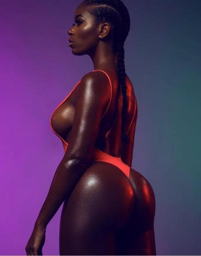 More Black Goddesses - image  on https://blackcockcult.com