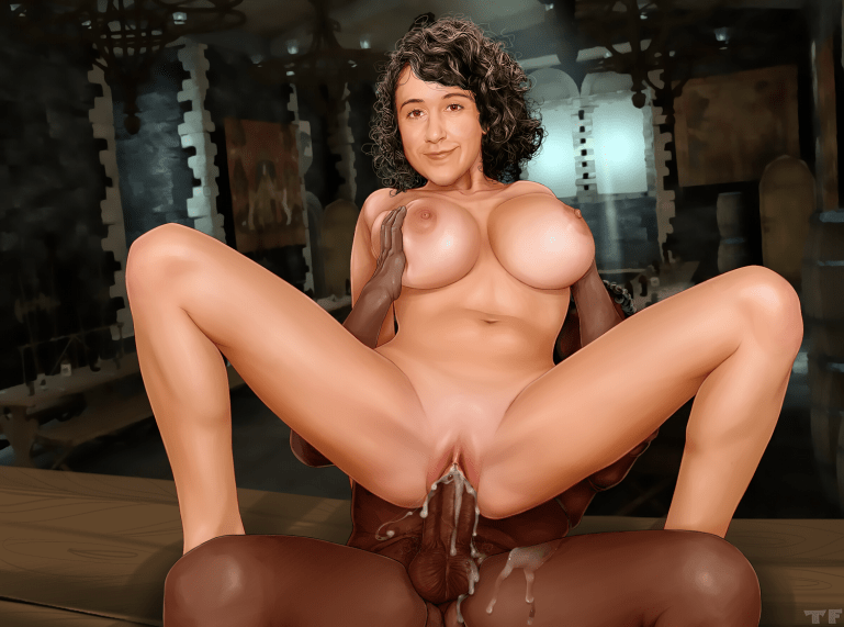 Game of Thrones: Blacked Edition - image  on https://blackcockcult.com