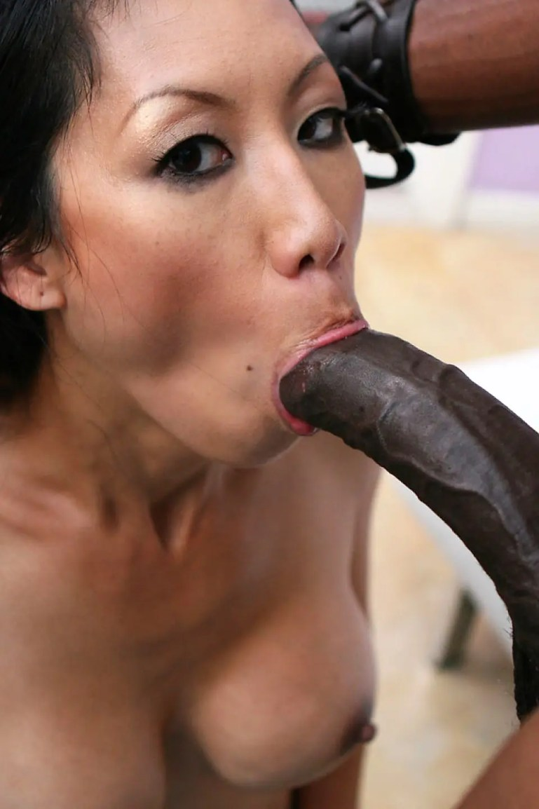 Asians Submitting to Black Cock - image  on https://blackcockcult.com