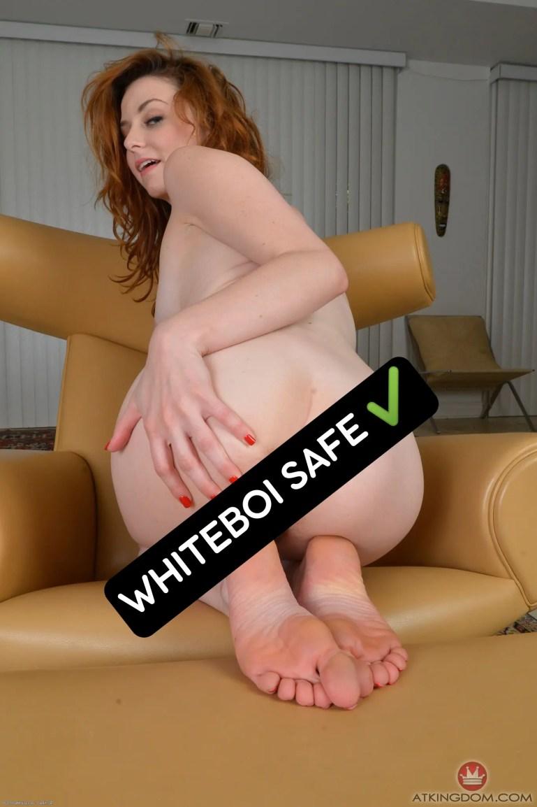 Whiteboi Safe Porn - image  on https://blackcockcult.com