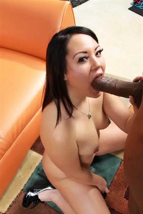 Asian Women Submitting To Black Cock - image  on https://blackcockcult.com